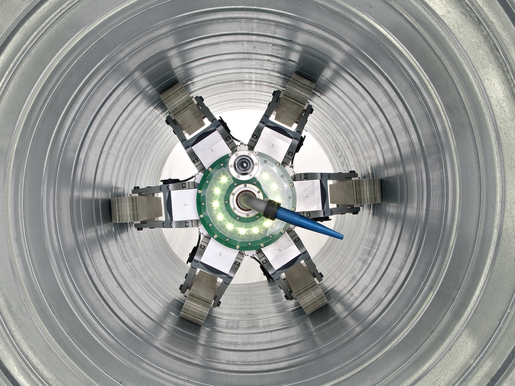 Robotic Duct Cleaning Services Duct Cleaning Solutions