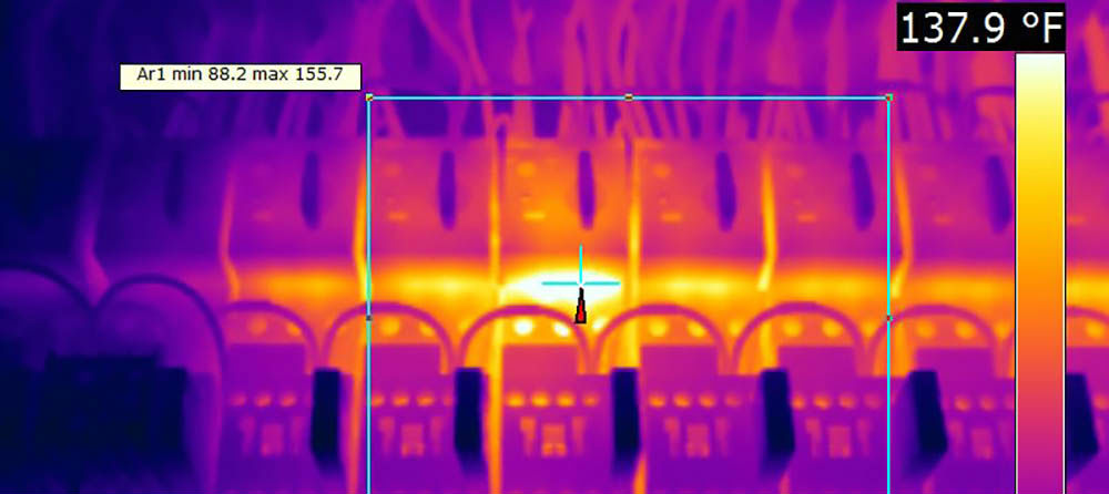 Thermal Imaging Solution 2